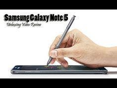 Samsung Galaxy Note 5 Unboxing Review... #gadgetnews #gadgetreview #technews #bestgadget2016 #smartphone2016