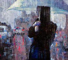 Виктор Шелег(Viktor Sheleg)... | Kai Fine Art