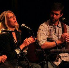 Josh and Jenifer Turner!
