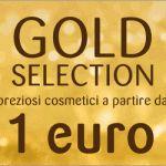 Bottega Verde centinaia di preziosi prodotti offerti a solo 1 euro!