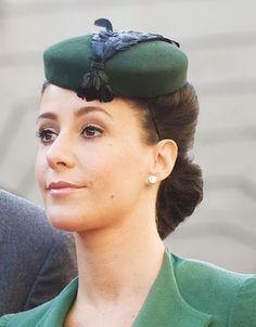 Marie - księżna Danii
