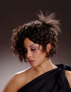 Avant Garde Hair. Finalist for Eufora Stylist of the Year 2011 Asta Luster   #avantgarde #avantgardehair #lusterhairlounge #hairhats