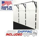 Core Energy Fitness AG-WS96 Anchor Gym - 8 Foot WALL STATION