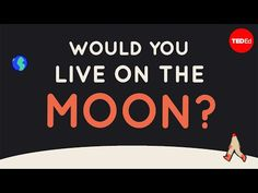 Is living on the moon possible? Explore the challenges and benefits of building a lunar colony. -- The European Space Agency is hoping . Apollo 11 Landing, Buzz Aldrin, Neil Armstrong, Moon Landing, Take The First Step, Ted Talks, Copywriting, Master Class, Twitter Sign Up