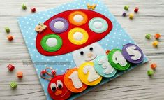 VK is the largest European social network with more than 100 million active users. Diy Quiet Books, Baby Quiet Book, Felt Quiet Books, Quiet Book Templates, Quiet Book Patterns, Felt Patterns, Baby Crafts, Felt Crafts, Diy And Crafts