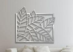 Laser Cut Metal Decorative Wall Art Panel Sculpture от DMPanels