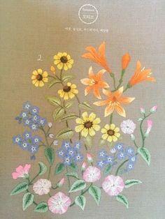 Totsuka Sadako의 자수책 번역본이 나왔어요 이웃이신 예원 선생님께서 감수를 하셨고 감사하게도 서평의...