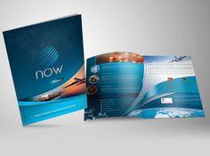 Identidade-Visual-Folder-Now-Logistics-Group--Fire-Midia-Agencia-em-Santos http://firemidia.com.br/portfolio/identidade-visual-em-santos-sp/