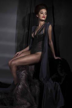 Design by Isla Gilbertson, Contour Fashion BA (Hons)