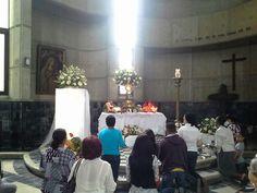 Catedral Inmacula Concepcion en La Vega