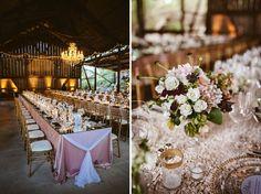Elegant California Barn Wedding: Mimi + Alan   Green Wedding Shoes Wedding Blog   Wedding Trends for Stylish + Creative Brides