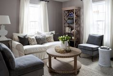Inspiring Living Room Decorating Ideas – Page 7 – Royal House