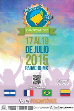 En Paracho cada año en verano el Cantoya Fest, muy buen evento!
