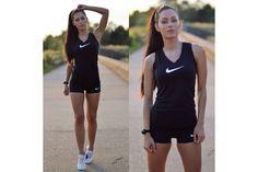 15 Inspiring Fit Girls To Follow On Instagram - Fitness Girls On Instagram - Harper's BAZAAR