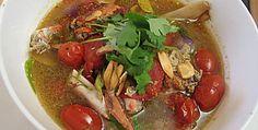 ep 17 Crab Soup