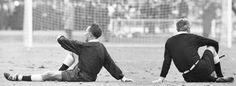 Die Symbolkraft des Wembley-Tores während der WM 1966 - http://ift.tt/2bXFQlL