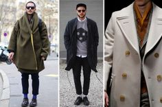 Oversize: la ropa se usa grande