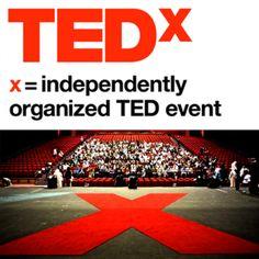 TEDX in Hyderabad