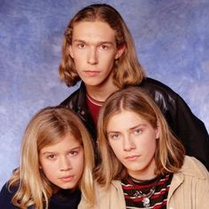 I got their first album on TAPE! Those things sounded terrible. I was also in love with Zac Hanson, I think I was about 7.. Lol