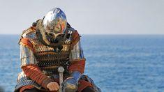 C'era una volta un cavaliere che aveva valorosamente combattuto in tutti gli angoli del regno. | Un bel giorno, durante una scaramuccia, un colpo di balestra gli trapassò una gamba. La ferita era grave e il cavaliere capì che c'era il rischio che questo evento lo avvicinasse in fretta... Samurai, Samurai Warrior
