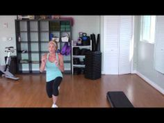 Exercises to Get Ready for CrossFit Games : Getting Fit & Staying Fit - YouTube