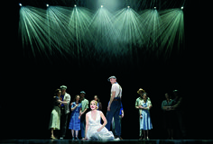 EVITA Szenenfoto 2016 © VBW_Deen van Meer musicalvienna vienna wien theater theatre ronacher