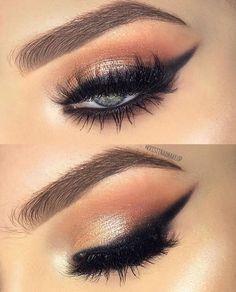 184e944a3a1 Loooove this blend! @kristinaxmakeup #makeup #mua #motd Smokey Eye Makeup,