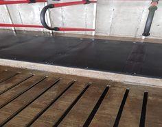 Work Gallery Power Washing Kenmare. Padraig Clifford & Sons
