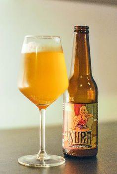 Nura - Birra artigianale siciliana