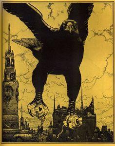 Jean Henri Gaston Giraud (1938 - 2012) fue un excepcional artista de cómic e ilustración francés