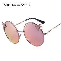 Encontrar Más Gafas de Sol Información acerca de Merry's moda redondas de la mujer gafas de sol Retro verano gafas de sol de estilo, alta calidad gafas de piscina, China gafas de sol colgante Proveedores, barato gafas de pantalla de Merry Shop en Aliexpress.com
