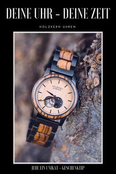 Nachhaltige Uhren au