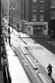 Tavistock Place, London