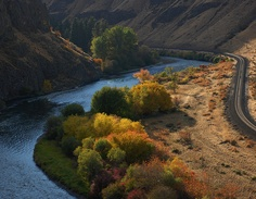 Yakima River Canyon in early fall It is beautiful.for Yakima Yakima River, Yakima Valley, State Of Oregon, Water Into Wine, Washington State, Pacific Northwest, Fly Fishing, Kayaking, The Good Place