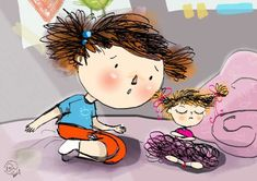 Bajka pomagajka dla dzieci o bałaganie i sprzątaniu Children, Anime, Therapy, Young Children, Boys, Kids, Cartoon Movies, Anime Music, Animation