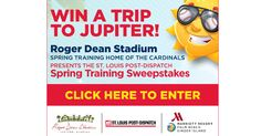 Dust off your rally cap, pack those bags and grab some grapefruit IF we pick you as the winner of this GRAND-slammin' PRIZE: • A three-night stay for two at Palm Beach Marriott Singer Island Beach Resort & Spa. • Two signature massages or facials • Three course dinner for two • $1,000 travel stipend for winner to use toward airfare, rental car and/or other travel arrangements