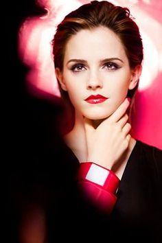 Emma Watson photo shoot and she is looking great. Emma looks fantastic!