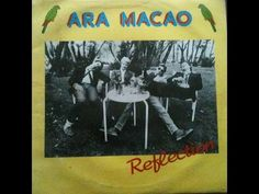 Ara Macao - Reflection 1984