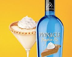 Jim Beam Releases Pumpkin Pie Vodka, Just in Time for the Holidays | The Daily Meal