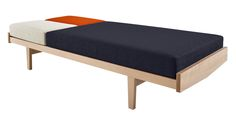 Pierre Paulin: Daybed