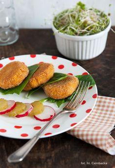 Vegan lentil burgers | kotleciki z soczewicy #weganizm #lentils #veganburgers