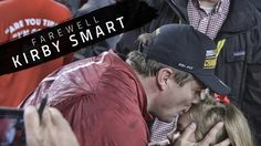Watch Kirby Smart celebrate his final win at Alabama before leaving for Georgia | AL.com