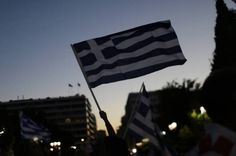 Neoliberals must answer: How Greece's rejection of austerity puts them on the spot
