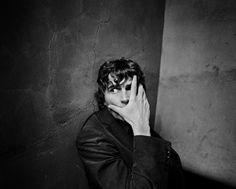 photos by Stephan Vanfleteren: everyday_i_show — LiveJournal Studio Portrait Photography, Body Photography, Studio Portraits, Black And White Portraits, Black And White Photography, Film Man, The Magnificent Seven, Famous Photographers, Creative Portraits