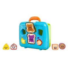Bright Starts™ Giggling Gourmet™ Sort 'n Giggle Lunchbox™ - BedBathandBeyond.com