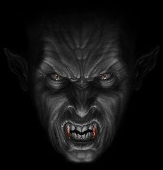 vampires | ... Witchcraft Voodoo Aliens Jersey Devil Bigfoot Vampires Zombies