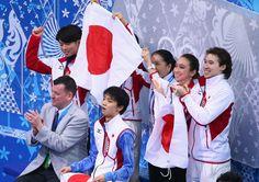 Yuzuru Hanyu - Winter Olympics: Previews