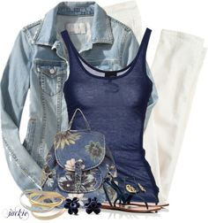 Casual outfit polyvore as your fashion guide in everyday life. Here are several casual outfit ideas by wearing Polyvore that you can try at home.