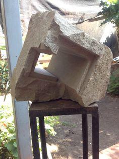 Piedra Amarilla de Chacabuco