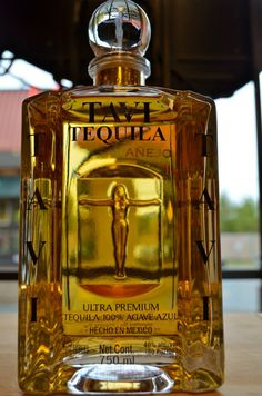 Wow, #tequila look closely at this bottle #packaging PD